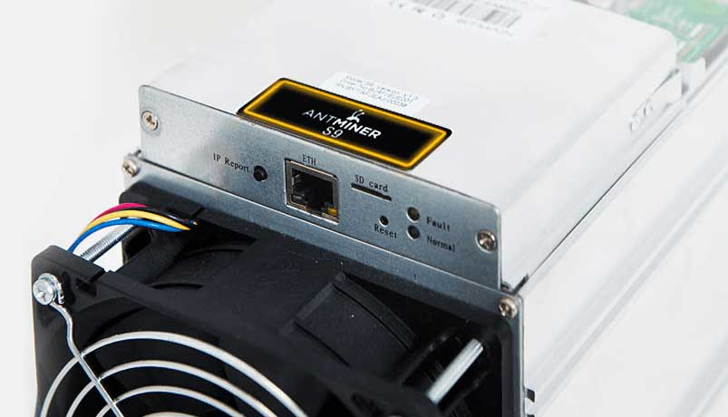 Buy Bitmain Antminer S9 Cooling Kits